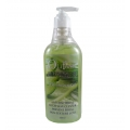 Oli Fresh After Waxing Gel With Aloe Vera-500ml